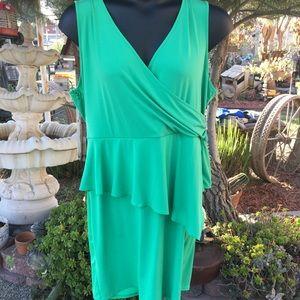 Lane Bryant dress size 18